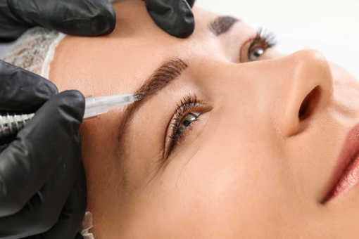 eyelash treatment wandsworth