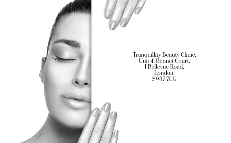 Tranquillity Beauty Clinic Address