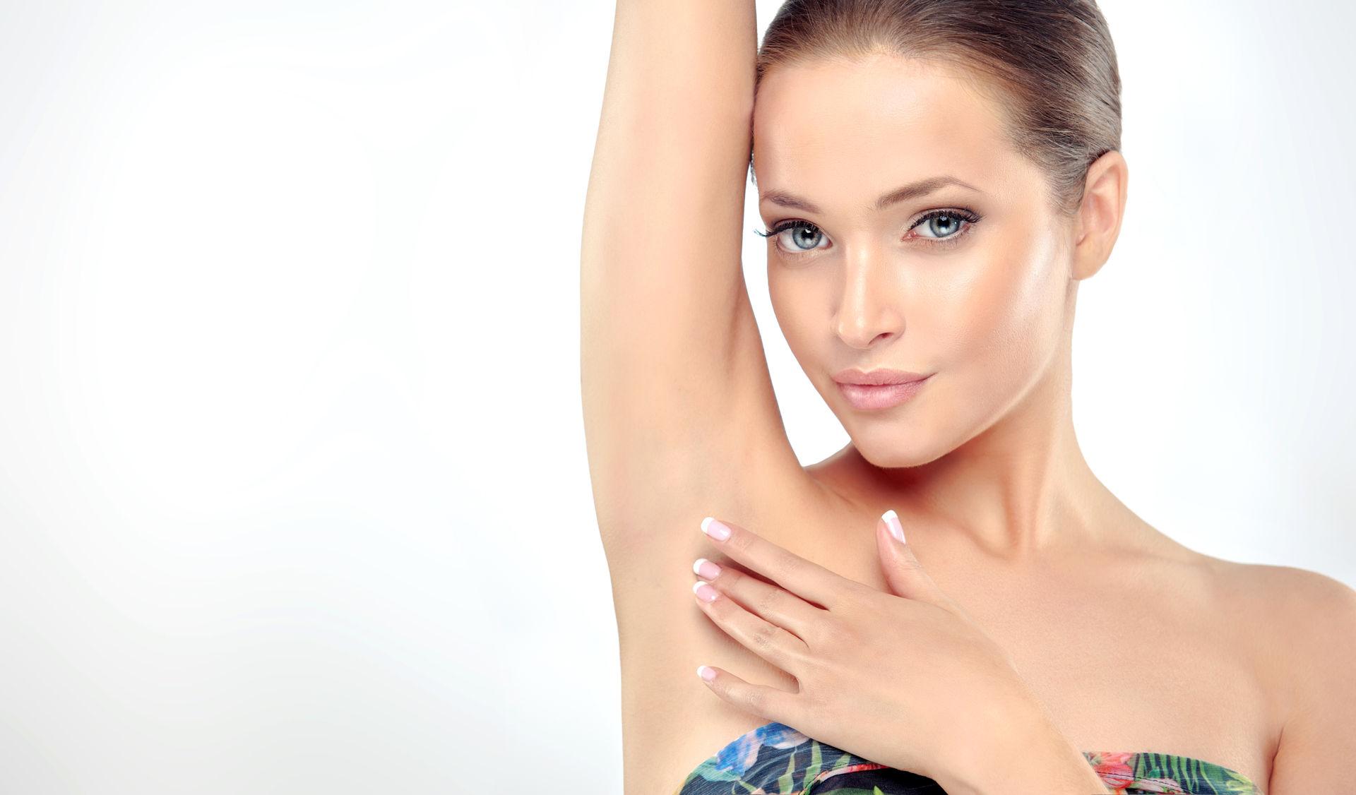 beauty salon packages
